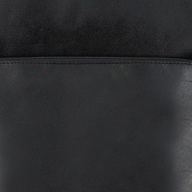 MAZZELTOV Sac à dos COLIN001 en noir  - large