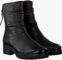 GABOR Biker boots 92.092.27 en noir - medium