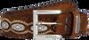 SENDRA Ceinture 7606 en cognac  - small