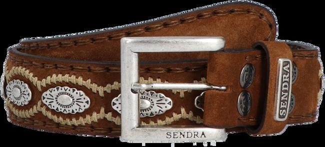 SENDRA Ceinture 7606 en cognac  - large