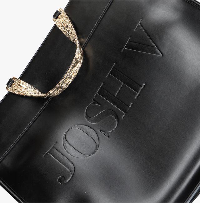JOSH V Shopper GAYA en noir  - large