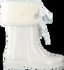 IGOR Bottes en caoutchouc CAMPIRA CHAROL SOFT en blanc  - small