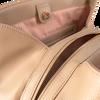 LIU JO Sac bandoulière GENT BOSTON BAG en marron  - small