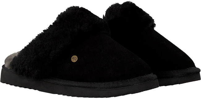 WARMBAT Chaussons FLURRY en noir  - large