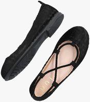 UNISA Ballerines SEIMY en noir  - medium