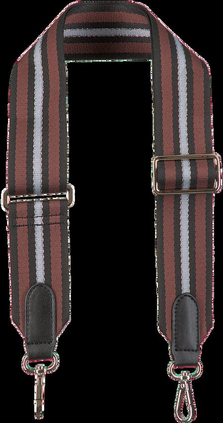 BECKSONDERGAARD Sac bandoulière CLYTE STRAP en noir  - larger