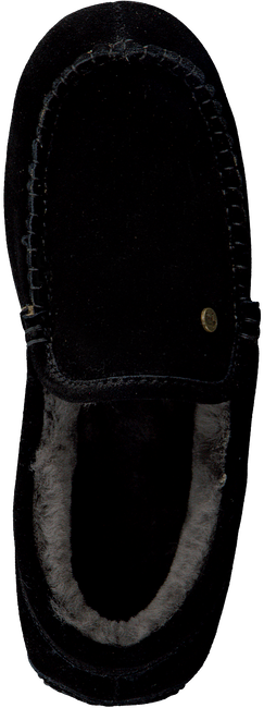 WARMBAT Chaussons EARLWOOD en noir  - large