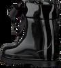 IGOR Bottes en caoutchouc BIMBI LAZO en noir  - small