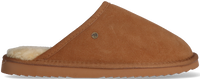 WARMBAT Chaussure CLASSIC UNISEX SUEDE en cognac  - medium