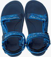 TEVA Sandales 1019390 T/C/Y HURRICANE XLT 2 en bleu  - medium