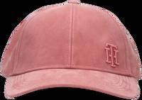 TOMMY HILFIGER Casquette TH LOGO CAP en rose  - medium