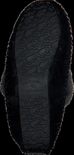 WARMBAT Chaussons BARRINE en noir  - large