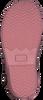 IGOR Bottes en caoutchouc SPLASH MC en rose  - small