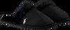 POLO RALPH LAUREN Chaussons SUMMIT SCUFF II en noir  - small