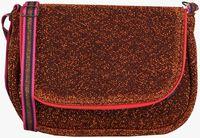 LE BIG Sac bandoulière TELLE BAG en orange  - medium