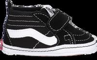 VANS Baskets IN SK8-HI CRIB en noir  - medium