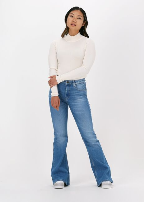 LEE Flared jeans BREESE FLARE Bleu clair  - large