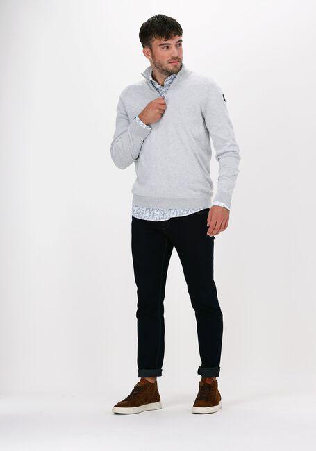 VANGUARD Slim fit jeans V850 DARK FOUR WAY Bleu foncé - large