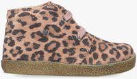 FALCOTTO Chaussures à lacets CONTE en marron  - medium